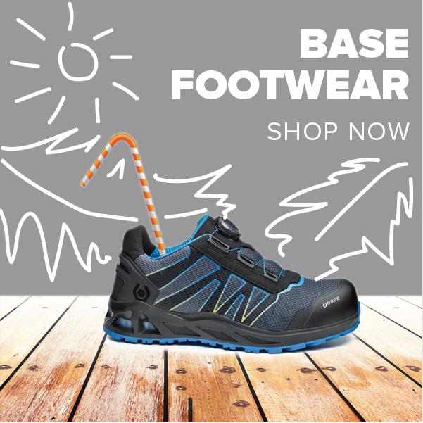 Base Footwear