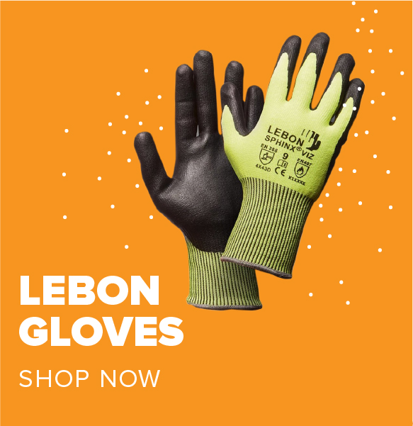 Lebon Gloves